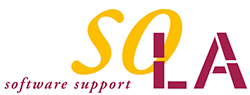 Sola Software Support
